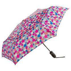 Shedrain Vented Automatic Lindsay Floral Umbrella