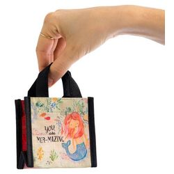 Natural Life Mer-Mazing Gift Bag