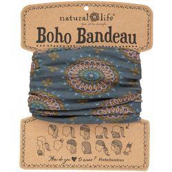 Natural Life Womens Mandala Boho Bandeau