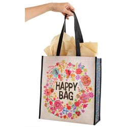 Natural Life Happy Bag XL Gift Bag