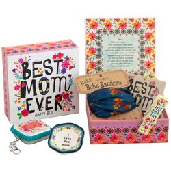 Natural Life Best Mom Ever Happy Box