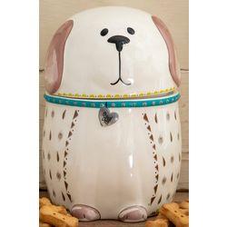 Good Dog Dog Treat Jar