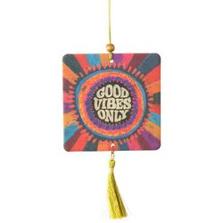 2-pk. Good Vibes Only Air Fresheners