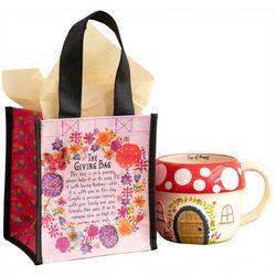 The Giving Bag Small Gift Bag