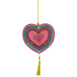 Natural Life 2-pk. Heart Air Freshener Set