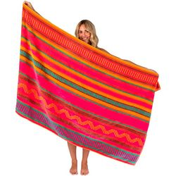 Natural Life Sayulita Beach Towel