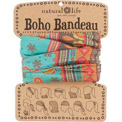 Natural Life Womens Boho Bandeau