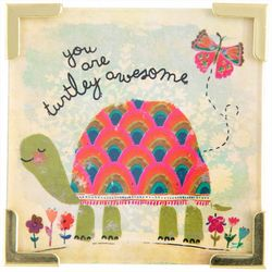 You Are Turtley Awesome Magnet