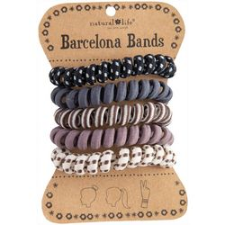 Natural Life Womens Multi Barcelona Bands