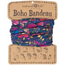 Natural Life Womens Wildflower Boho Bandeau