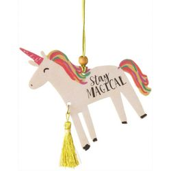 Natural Life 2-pk. Stay Magical Unicorn Air Fresheners