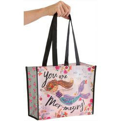 Natural Life Large You Are Mer-Mazing Gift Bag