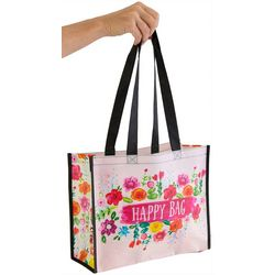 Natural Life Large Happy Bag Gift Bag