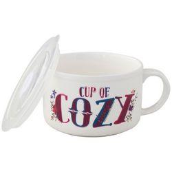 Natural Life Cup Of Cozy Soup Mug