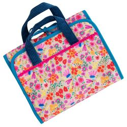 Natural Life Wildflowers Travel Organizer