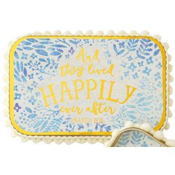 Natural Life Happily Ever After Prayer Box