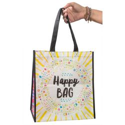 Natural Life Happy Bag Grocery Tote