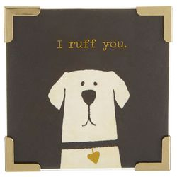 I Ruff You Magnet