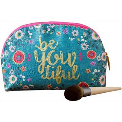 Natural Life BeYOUtiful Cosmetic Bag