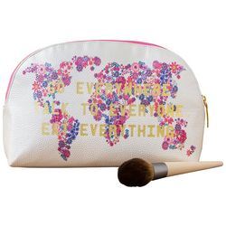 Natural Life Go Everywhere Cosmetic Bag