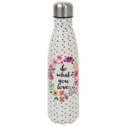 Natural Life Do What You Love Water Bottle