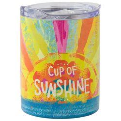Natural Life Cup Of Sunshine Tumbler