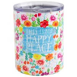 Natural Life My Happy Place Tumbler