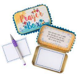 Natural Life Sunshine Prayer Box