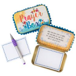 Natural Life Sunshine Prayer Box
