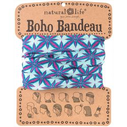 Natural Life Womens Star Plant Boho Bandeau
