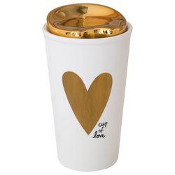 Natural Life Cup Of Love Thermal Mug