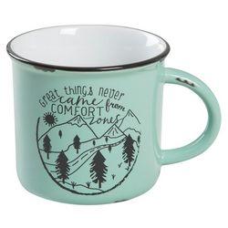 Natural Life Great Things Mug