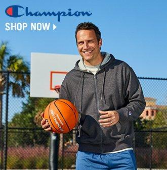 Champion - Shop Now