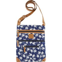 Stone Mountain Palm Tree Lockport Handbag