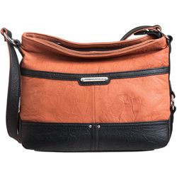 Stone Mountain Leona Hobo Handbag