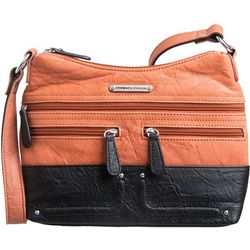 Stone Mountain Ina Hobo Handbag