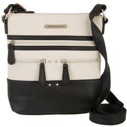 Stone Mountain Ilyssa Crossbody Handbag