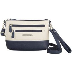 Stone Mountain Nancy 3 Bagger East/West Crossbody Handbag