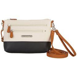 Stone Mountain 3 Bagger All-In-One Crossbody Handbag