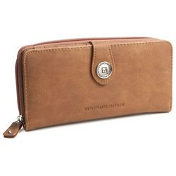 Stone Mountain Talia Large Zip Around Wallet