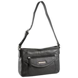 Stone Mountain Atlantis Shoulder Hobo Handbag