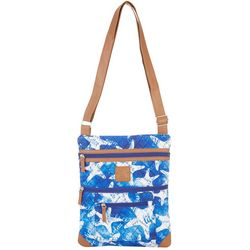Stone Mountain Starfish Lockport Handbag