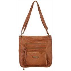 Stone Mountain Smoky Mountain Large Crossbody Handbag