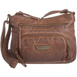 Stone Mountain Smoky Mountain Hobo Handbag