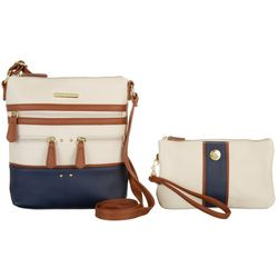Stone & Co. Napa Take Two Crossbody Handbag