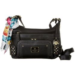 Stone Mountain Plugged In 40th Anniversary Hobo Handbag