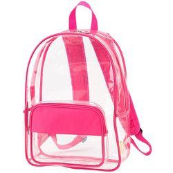 Viv & Lou Clear Backpack