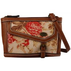 B.O.C. Amherst Piano Crossbody Handbag
