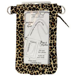 Olivia Moss On The Prowl Cell Phone Crossbody