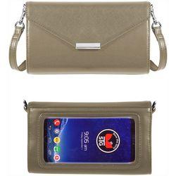 Save The Girls Timeless Cell Phone Handbag